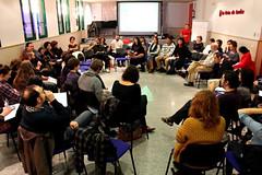 Jornadas de Centros de Creación Logroño - Foro de iniciativas