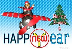 Merry Xmas & Happy New Year (jerry_springberg) Tags: christmas xmas natal weihnachten navidad noel newyear nieuwjaar jul natale  neujahr nadal capodanno anonovo happynewyear kerstmis aonuevo nyr jl  karcsony nadolig joulu  felizanon
