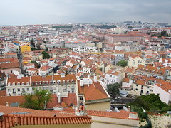Lisboa, The Capital of Portugal.
