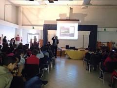 Incontro scuole medie Varese
