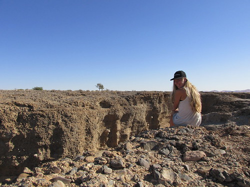 Emily, Namibie