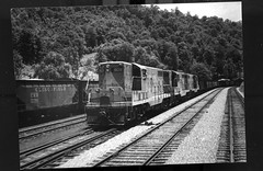 lewis-unkown846 (barrigerlibrary) Tags: railroad robert library lewis collection hansell barriger