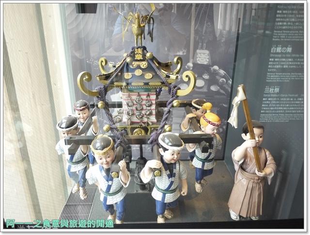 日本東京自助旅遊淺草文化觀光中心晴空塔image015