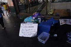 DSC01417 (govvo70) Tags: sony sydney cbd homelessness a6000