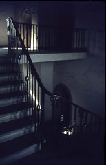 Wartburg Eisenach im Jahr 1966 (Seesturm) Tags: germany deutschland thringen 1966 unesco martinluther ddr luther wartburg eisenach ostdeutschland welterbe unescowelterbe grmany seesturm