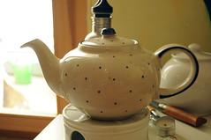 teatime (distelfliege) Tags: tea teapot relaxation