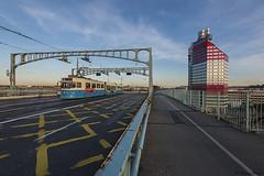 DSC_8571_1280 (Vrakpundare) Tags: gteborg sweden gothenburg tram sprvagn gtalvbron lppstiftet henryblom vrakpundare