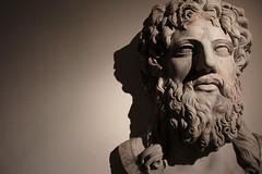 Plutone (Alessio17493) Tags: italy sculpture rome roma italia palace sculture palazzo altemps plutone