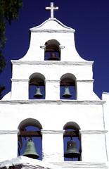 Mission Basilica San Diego de Alcala (chrisinphilly5448) Tags: california ca church catholic sandiego basilica mission alcala spanishmission missionbasilicasandiegodealcala