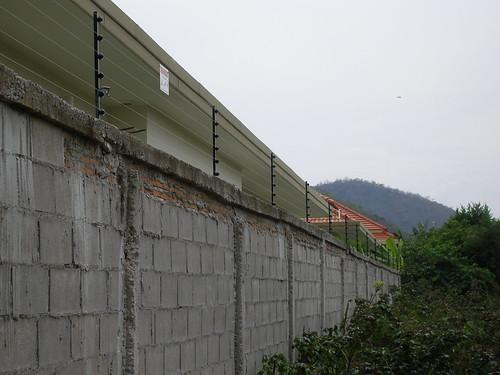 Hua Hin Electric Fence 2