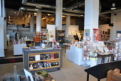 DSC_0287 Powerhouse Bookshop