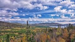 Autumn Neys (Geopatterns) Tags: sns lakesuperior hdr neysprovincialpark marathonontario panasoniclumixdmclx7