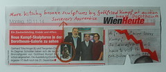 """""""an apple a day keeps the doctor away - An ENSO (Japanese: circle) a Day ..."""" 10. Nov. 2014: More kitschy bronze sculptures by Gottfried Kumpf at auction house - noch mehr kitschige Kumpf Skulpturen im Dorotheum - und es wird mir nicht erspart bleiben ..."""