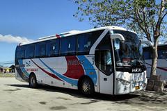 Partas 82878 (III-cocoy22-III) Tags: bus station philippines sur ilocos candon partas 82878