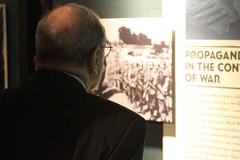 "Touring ""State of Deception: The Power of Nazi Propaganda"""