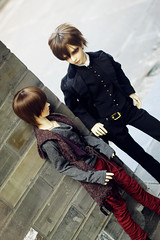 (blisin..) Tags: doll williams volks sdgr sd17 makitsuyoshi