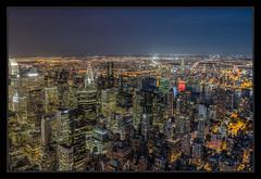 New York (jmbarcia) Tags: newyorkcity summer usa ny newyork seasons manhattan edificio verano hdr highdynamicrange chrisler eeuu thebestofhdr copyright2014jmbarcia jmbarcia
