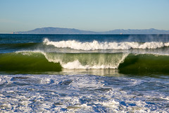 California (Jeny's flickr page) Tags: california road sea mountains beach water palms boat sunsets palmeras yosemite olas playas dunas montaas veleros