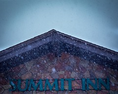 Snowy Summit Inn
