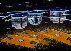 Barclays Center Nets Game Multiple Exposure; Brooklyn, New York (hogophotoNY) Tags: camera usa newyork basketball brooklyn digital us december panasonic multipleexposure arena newyorkstate nets multi tripleexposure nystate multiexposure 2014 brooklynny brooklynnyusa brooklynnets basketballarena brooklynnewyork brooklynusa hogo lx3 barclayscenter hogophoto panasonicdmclx3 lx3camera hogophotony december2014