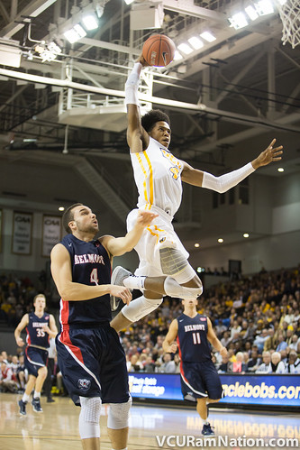 VCU vs. Belmont