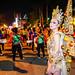 Lamdag Parada 2014: Christmas Mardi Gras in Davao