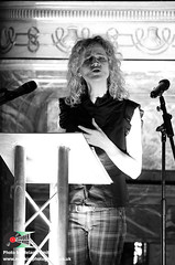 LOUDER THAN WORDS 2013 (louderthanwordsfest) Tags: timburgess johnrobb jahwobble musicliteraryfestival louderthanwords2013