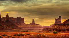 field (shumpei_sano_exp8) Tags: travel red summer arizona sky usa mountains beautiful yellow clouds sunrise landscape utah spring amazing nikon sandstone butte desert nikond70 sigma 2006 northernarizona wilderness navajo monumentvalley vacancy navajoreservation soe lonelyness coloradoplateau navajoindianreservation blueribbonwinner navajonation travelphotographie din abigfave tsbiindzisgaii wolfgangstaudt sigmaaf4561020dchsm anawesomeshot impressedbeauty 66111 superhearts tribehorizon