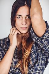 Test Alice (Ben Fohrer) Tags: portrait paris home girl studio french photography model girly frenchgirl frenchwoman girlportrait girlwithtattoo girlmodel frenchmodel girlsonflickr frenchblog benfohrer girlblog girlontumblr