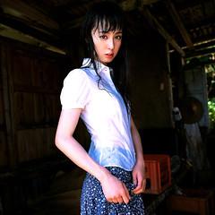 秋山 莉奈 S Selected - 048