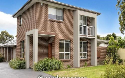 1/10 Coronation Av, Peakhurst NSW 2210