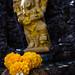 La culture religieuse thaïe intègre des éléments de l'hindouisme, du bouddhisme et de l'animisme.