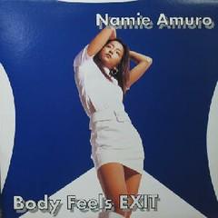 1995_Body Feels EXIT_Vinyl_cover (Namie Amuro Live ) Tags: namie amuro cover singlecover  bodyfeelsexit