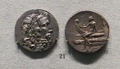 IMG_6686-4 (jaglazier) Tags: november berlin men art archaeology writing portraits silver germany greek coins crafts ships transport beards macedonia kings classical altesmuseum museums adults demetrius inscriptions bearded rulers metalworking coinage hellenistic 2014 macedonian numismatics 3rdcenturybc classicalarchaeology 113014 triremes copyright2014jamesaglazier antigonid