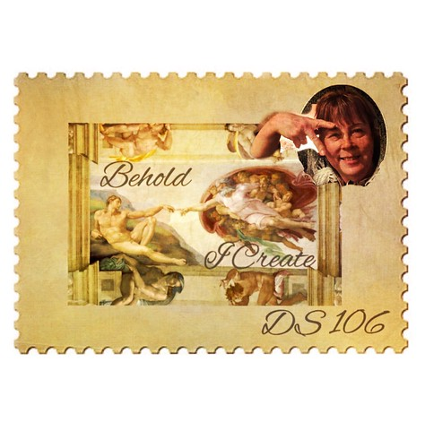 """Stamp for the United Republic of DS 106 • <a style=""""font-size:0.8em;"""" href=""""http://www.flickr.com/photos/55284268@N05/16050089272/"""" target=""""_blank"""">View on Flickr</a>"""