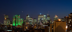 Best rooftop in town (Fred_514) Tags: city canada skyline nikon nightshot mtl quebec montreal cities cityscapes skylines nights qc ville 514 madeincanada madeinquebec flickrmontreal livemontreal explorecanada d5300 mtlblog canadianskylines quebecoriginal montrealinthenight