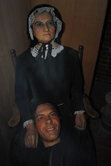 (Jacob...K) Tags: st museum louis mannequins creepy mo missouri wax figures manneq