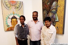 TAMIL ARTISTS at LALITKALA ACADEMI,Greams Road,Chennai - I am very proud to be among these Talented Artists - Thanks a lot - Anikartick,Chennai,tamilNadu,India (Artist ANIKARTICK ( T.Subbulapuram VASU )) Tags: art artist painter animation illustrator 3danimation lk chennai ani karthik cartoonist graphicdesigner animator karthikeyan flashanimation jaikrishna abstractartist jaisrirama flashanimator jaihanuman villivakkam 2danimation animationschool 3danimator fineartists conceptartist tamilartist lalitkalaacademi anikartick lalitkalaacademy chennaianimation chennaianimator indiananimation indiananimator 2danimator anitoon traditionalartist animationinstitutes pendrawingartist 2danimationmovie tamilartists dataquestanimator anikarthik anikarthikeyan sidconagar anitoons 2danimatedmovie akarthikeyan animationfaculty dvdanimatedmovie millitoonanimator potatoesanddragonanimator mahabaratamovie lkacademi lalitkalaacademichennai chennailalitkalaacademi chennaibfaartists chennaimfaartists