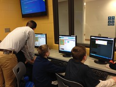 """2014 Hour of Code • <a style=""""font-size:0.8em;"""" href=""""http://www.flickr.com/photos/109120354@N07/16092969251/"""" target=""""_blank"""">View on Flickr</a>"""
