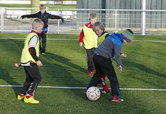 _IMG5236 (Henk de Regt) Tags: goal 4x4 d f1 f e e1 voetbal wedstrijd d1 bal loenen voetbalveld loenermark