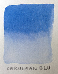 Cerulean Blue (ColorReference) Tags: opaque coolblue ceruleanblue