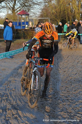 Zonhoven junioren (300)
