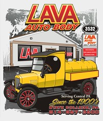 "LAVA Auto Body - State College, PA • <a style=""font-size:0.8em;"" href=""http://www.flickr.com/photos/39998102@N07/16174186652/"" target=""_blank"">View on Flickr</a>"