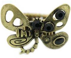 5th Avenue Brass Ring K1 P4310-3