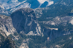 Yosemite Trip - August 2014 - 36 (www.bazpics.com) Tags: california park ca cliff mountain lake rock point view unitedstates flat hill tunnel national valley yosemite granite tenaya barryoneilphotography omsted