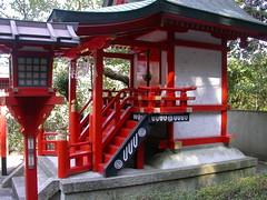 DSCN2601 Kasuga-taisha, Nara, Japan (johnjennings995) Tags: japan shrine nara shinto kasugataisha kasugagrandshrine