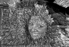 Look (Portrait) (Jocarlo) Tags: portrait blackandwhite bw woman abstract art backlight portraits mujer women gente retrato ngc retratos adobe photowalk editing genius abstracto gentes melilla nationalgeographic photografy photograpfy afotando flickraward sharingart arttate montajesfotogrficos photowalkmelilla crazygenius crazygeniuses pwmelilla blinkagain jocarlo flickrstruereflection1 clickofart soulocreativity1 flickrclickx adilmehmood