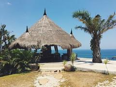 spa center on the cliff (Talita. ()) Tags: bali cliff indonesia nusa jimbaran ayana lembongan   ceningan