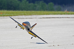 First in Flight RC Jet Rally 2016 (John. Romero) Tags: radio canon airplane airport control aircraft aviation jets jet fast hobby remote rc