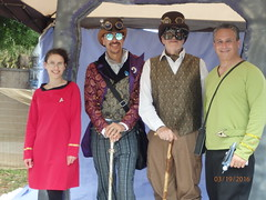 March 19, 2016 (osseous) Tags: startrek festival costume fair medieval victor gary renaissance steampunk 2016march